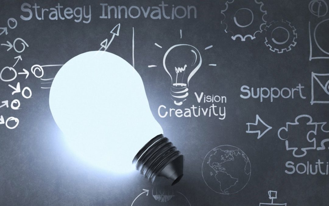 7 Ways To Improve Creativity