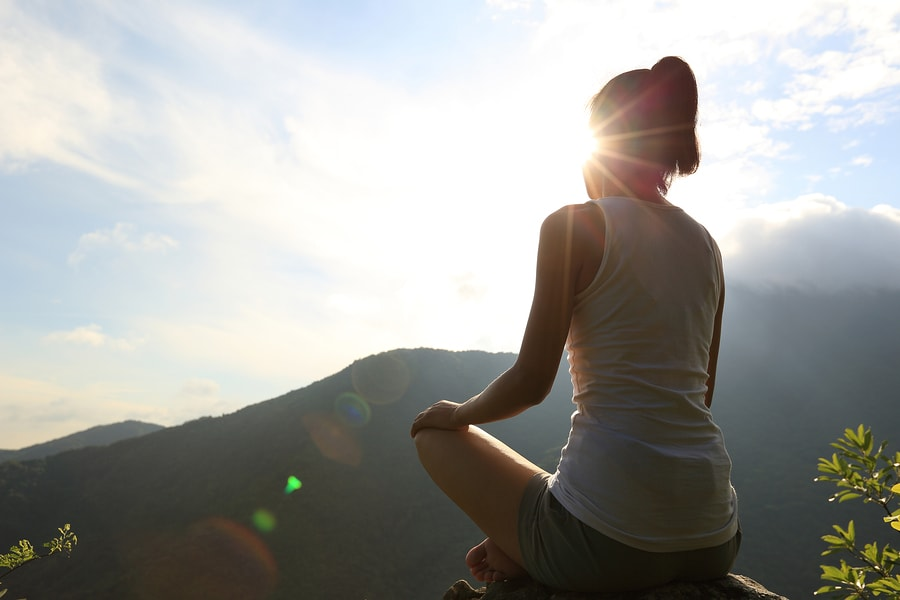 Why Meditation Is Good For You